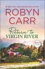 Return to Virgin River (Virgin River Novel #19) Cover Image