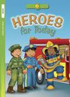 Heroes for Today Cover Image