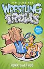 Hunk and Thud (Wrestling Trolls #2) Cover Image