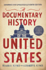 A Documentary History of the United States (11th Edition) Cover Image