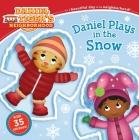 Daniel Plays in the Snow (Daniel Tiger's Neighborhood) Cover Image