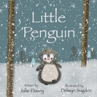 Little Penguin Cover Image