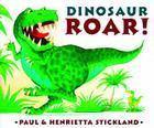 Dinosaur Roar! Cover Image