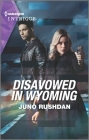 Disavowed in Wyoming Cover Image