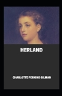 Herland Annotated Cover Image