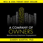 A Company of Owners: Maximizing Employee Engagement Cover Image