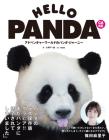 Hello Panda Cake Cover Image