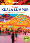 Lonely Planet Pocket Kuala Lumpur Cover Image