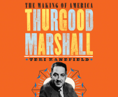 Thurgood Marshall (Making of America #6) Cover Image