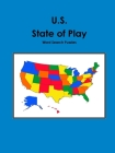 U.S. State of Play Word Search Puzzles Cover Image