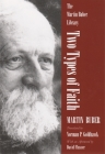 Two Types of Faith (Martin Buber Library) Cover Image