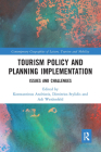 Tourism Policy and Planning Implementation: Issues and Challenges Cover Image