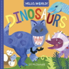 Hello, World! Dinosaurs Cover Image