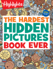 The Hardest Hidden Pictures Book Ever (Highlights Hidden Pictures) Cover Image