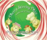 Merry Stirring Mice: Santa S Secret Team Cover Image