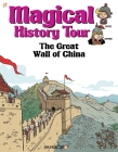Magical History Tour #2: The Great Wall of China Cover Image