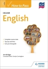 How to Pass Higher English for Cfe Cover Image