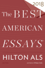 The Best American Essays 2018 (The Best American Series ®) Cover Image
