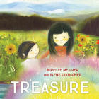 Treasure Cover Image