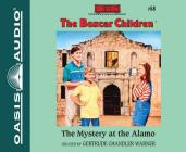 The Mystery at the Alamo (Library Edition) (The Boxcar Children Mysteries #58) Cover Image