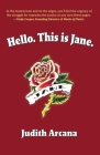 Hello. This is Jane. Cover Image