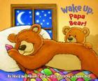 Wake Up, Papa Bear! Cover Image