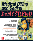 Medical Billing & Coding Demystified Cover Image