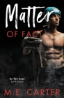 Matter of Fact: A Hockey Romance Cover Image