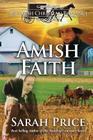 Amish Faith: An Amish Christian Romance Cover Image