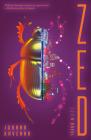 Zed: A Novel Cover Image