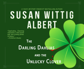 The Darling Dahlias and the Unlucky Clover Cover Image