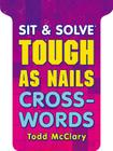 Tough as Nails Crosswords Cover Image