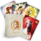 Goddess Power Oracle (Standard Edition): Deck and Guidebook Cover Image