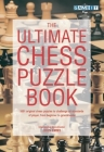 The Ultimate Chess Puzzle Book Cover Image