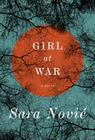 Girl at War Cover Image