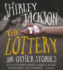 The Lottery, and Other Stories Cover Image