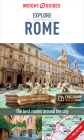 Insight Guides Explore Rome (Travel Guide with Free Ebook) (Insight Explore Guides) Cover Image