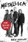 Metallica: The $24.95 Book Cover Image