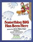 Something Big Has Been Here Cover Image