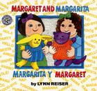 Margaret and Margarita/Margarita y Margaret Cover Image