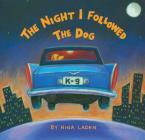 The Night I Followed the Dog Cover Image