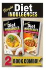 Virgin Diet Indian Recipes and Virgin Diet Slow Cook Recipes: 2 Book Combo Cover Image