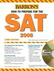 How to Prepare for the SAT 2007-2008 with CD-ROM Cover Image