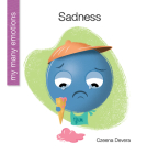 Sadness Cover Image