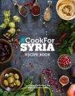 Cook For Syria Recipe Book Cover Image