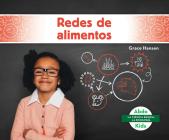 Redes de Alimentos (Food Webs) Cover Image