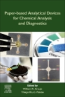 Paper-Based Analytical Devices for Chemical Analysis and Diagnostics Cover Image
