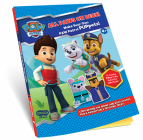 All Paws on Deck! Make Your Own Paw Patrol Puppets! Cover Image