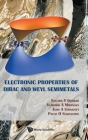 Electronic Properties of Dirac and Weyl Semimetals Cover Image