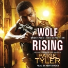 Wolf Rising (Swat: Special Wolf Alpha Team) Cover Image